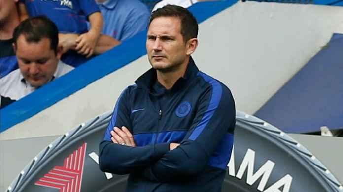 Lampard Turun Tangan, Transfer Pemain 18 Gol 8 Assist Segera Selesai
