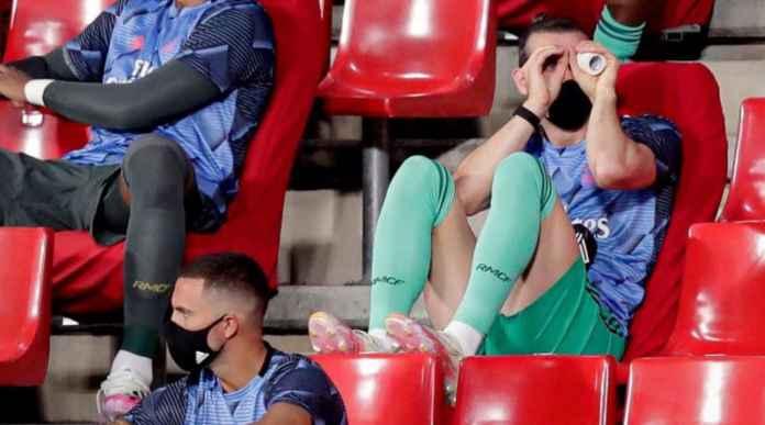 Kesibukan Gareth Bale yang Gajinya 6,3 Milyar per Minggu Tadi Malam