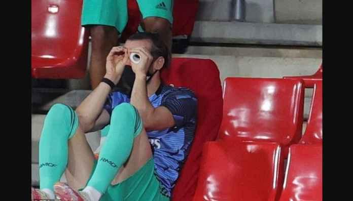 Gareth Bale Marah Setelah Dicegah Dapatkan 18 Milyar Per Minggu