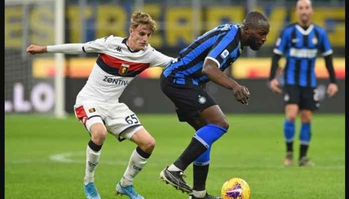 Inter Bisa Menang Atas Genoa, Mendekat 4 Poin di Bawah Juventus