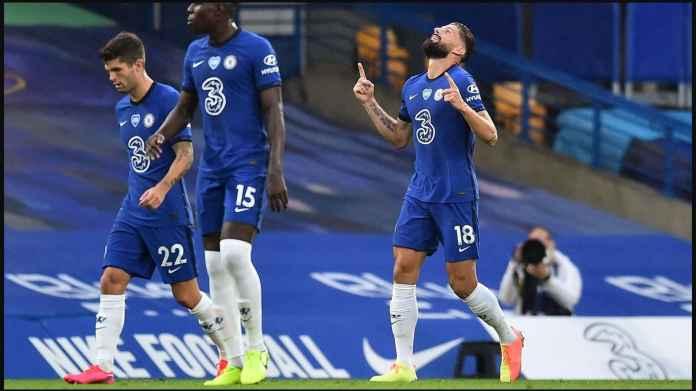 Hasil Chelsea vs Watford, Man United Hanya Dibiarkan Bahagia 5 Jam!