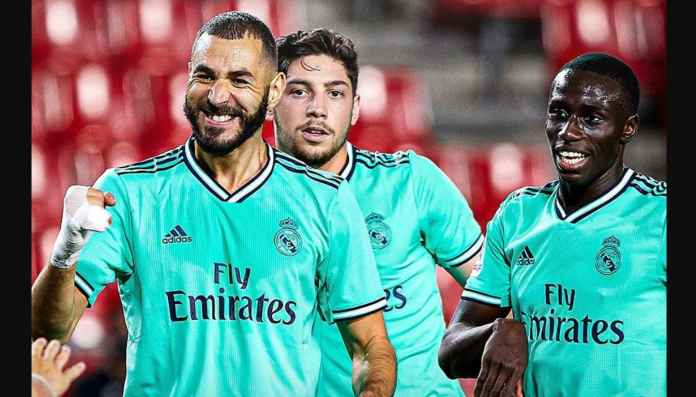 Real Madrid Menang! El Submarino Amarillo Akan Jadi Penentu Juara