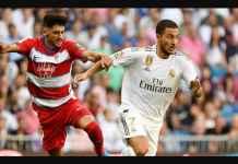 Prediksi Granada vs Real Madrid, Liga Spanyol 14 Juli 2020