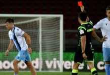 Hasil Lecce vs Lazio di Liga Italia