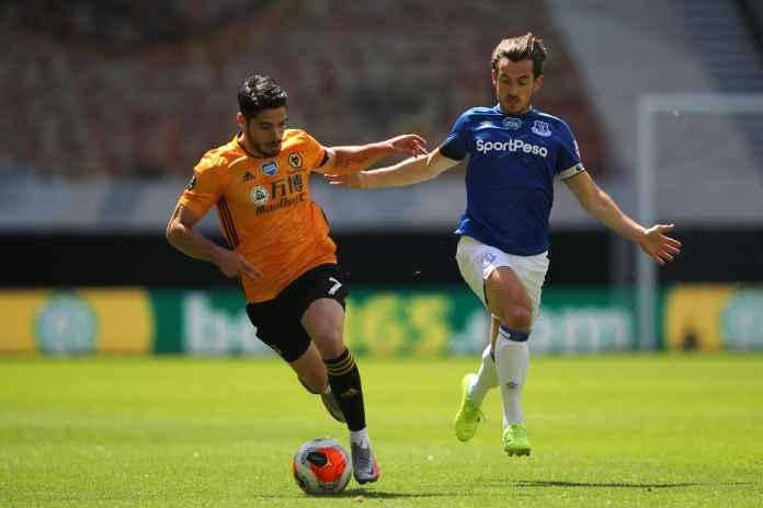 Hasil Wolverhampton Wanderers vs Everton, Wolves Menang Telak 3-0