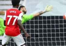 Hasil Wolves vs Arsenal di Liga Inggris