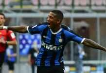 Hasil pertandingan Liga Italia antara Inter Milan vs Breschia