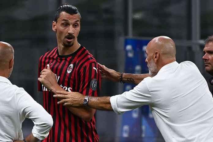 Ibrahimovic Bahagia di AC Milan Gegara Ini