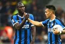 Prediksi Inter Milan vs Torino, Liga Italia 14 Juli 2020