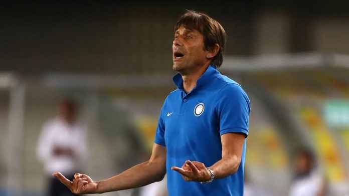 Inter Milan Gagal Menang, Sang Pelatih Kecewa Berat