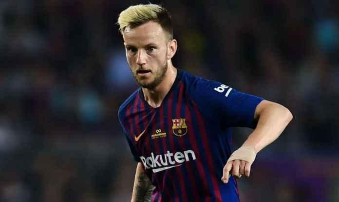 Ivan Rakitic - Transfer Barcelona