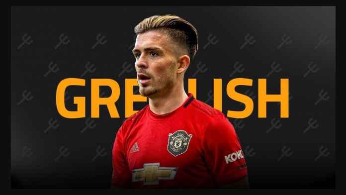 Prediksi Masa Depan Suram Jack Grealish di Manchester United