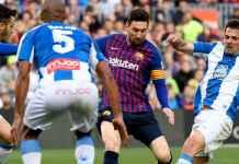 Jadwal Liga Spanyol Barcelona vs Espanyol