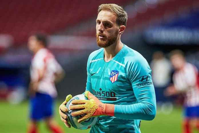 Jan Oblak Buka Peluang Bertahan di Atletico Madrid