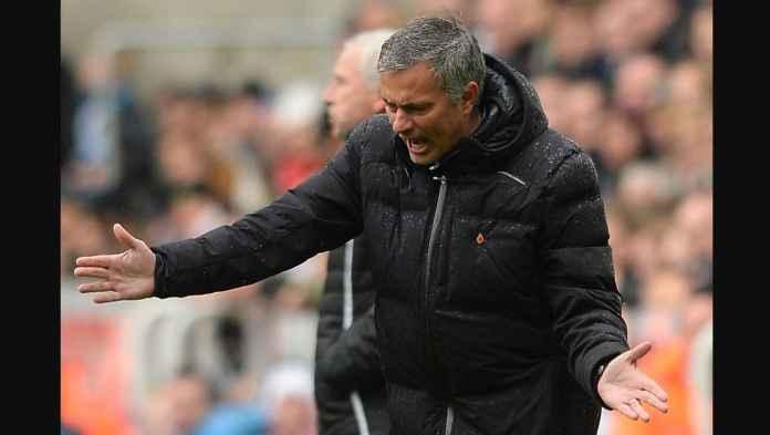 Jose Mourinho Tidak Suka Tottenham Tunggu Lama Untuk Bermain Lagi