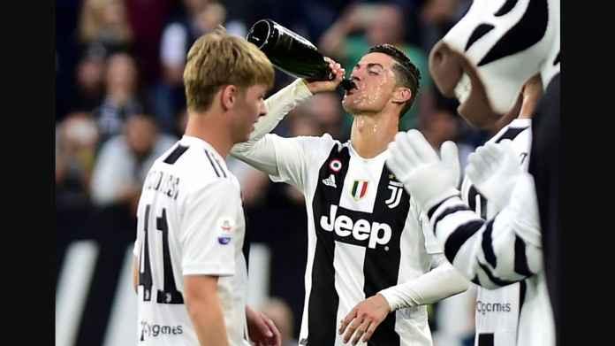 Atalanta Cuma Imbang, Juventus Bisa Juara Di Kandang Pekan Ini Lawan Sampdoria!