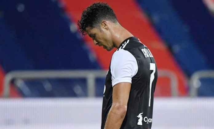 Juventus akan mainkan pemain lapis kedua melawan AS Roma