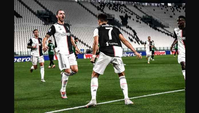 Juventus Nyaris Kalah Tak Ada Pemain Bianconeri Nilai 8 Tadi Malam
