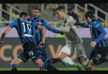 Prediksi Juventus vs Atalanta, Liga Italia 12 Juli 2020