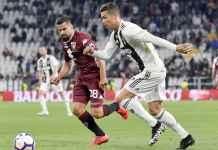 Prediksi Juventus vs Torino, Liga Italia 4 Juli 2020