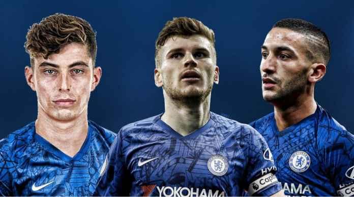 10 Tim Terboros Di Bursa Transfer Sejak Tahun 2000, Chelsea No Berapa?