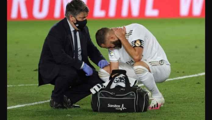 Hasil Real Madrid vs Alaves, Pemain Los Blancos Sudah Tak Sabar Juara