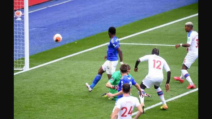 Leicester City Menang 3-0, Tapi Posisinya Diancam Manchester United