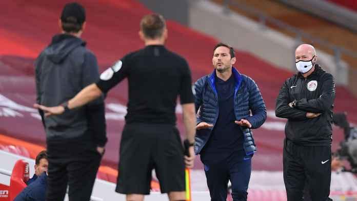 Lampard Beri Peringatan Untuk Liverpool