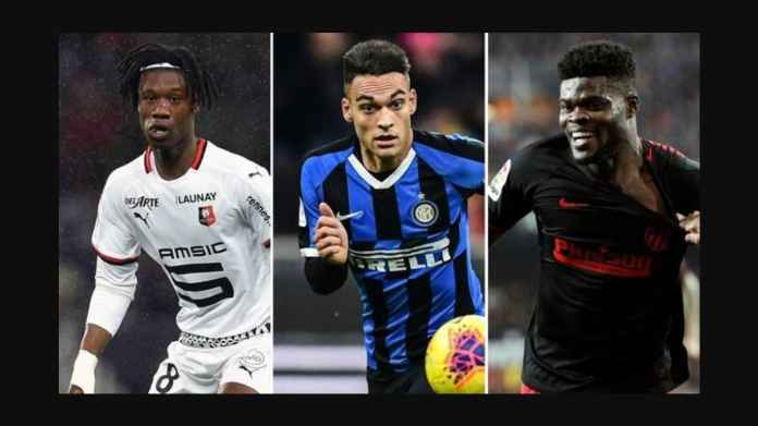 Daftar Transfer Top Man Utd, Chelsea, Madrid, Barca, Liverpool, Juventus