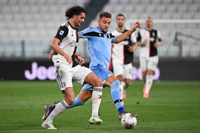 Lazio Keok Dari Juventus, Inzaghi Enggan Kritik Pemain