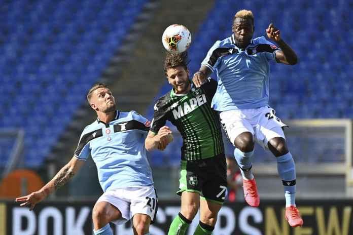 Lazio Telan Kekalahan Lagi, Begini Respon Inzaghi