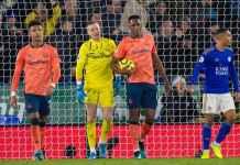 Prediksi Everton vs Leicester City, Liga Inggris 2 Juli 2020