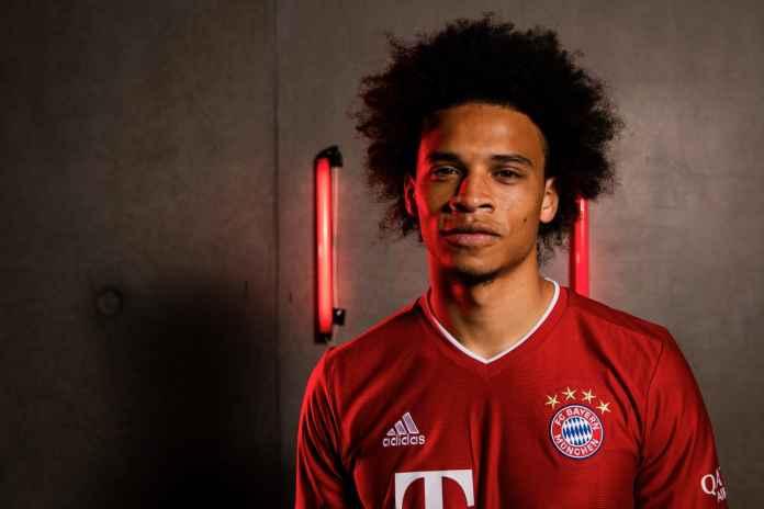 Leroy Sane Gabung Bayern Munchen, Ini Tanggapan Flick