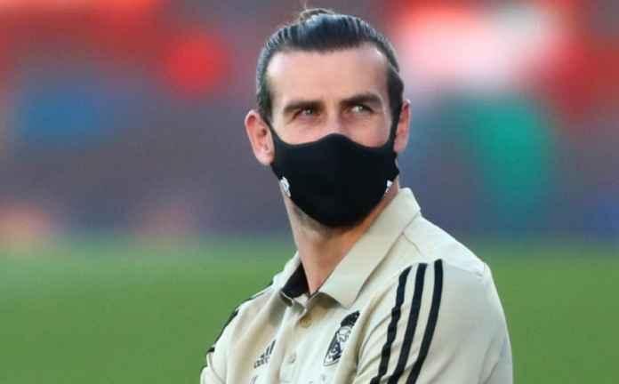 Real Madrid Bahkan Tak Diperkuat Gareth Bale di Liga Champions