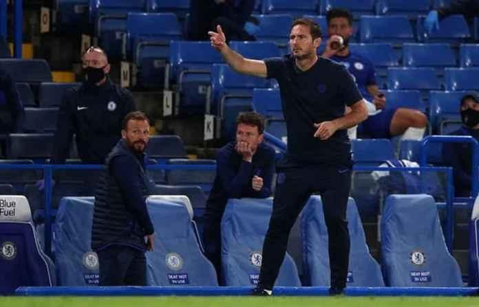 Frank Lampard Didesak Merombak Tim Saat Chelsea Bertemu Liverpool