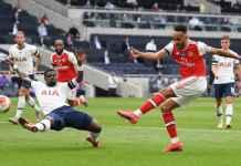 Hasil Tottenham Hotspur vs Arsenal 2-1, Peluang Merambah Zona Eropa Kian Terbuka