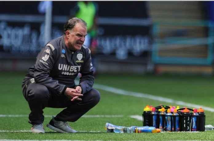 Leeds United Ambisi Bangun Skuad Argentina Musim Depan