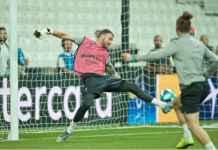 Liverpool Gantung Nasib Kipernya
