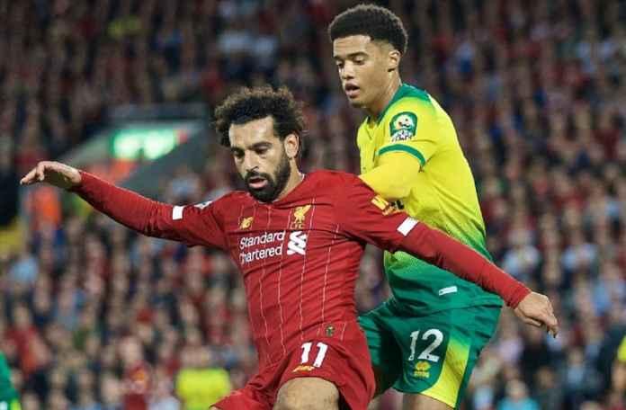 Liverpool Bidik Bek Kiri Dua Klub Degradasi