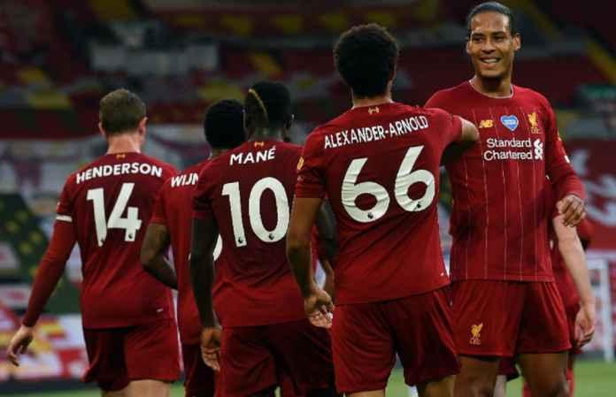 Jurgen Klopp Lakukan Tiga Perubahan dalam Liverpool vs Aston Villa