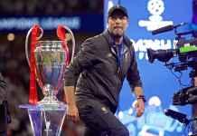 Jurgen Klopp: Semua Pemain Liverpool Berhak Dapat Medali, Kurang? Bikin Sendiri!