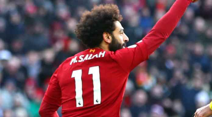 Mohamed Salah Tepis Spekulasi Transfer, Bakal Perkuat Liverpool untuk Waktu Lama