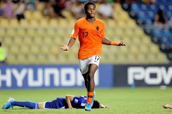 Manchester City Sudah Punya Pengganti Leroy Sane, Menjanjikan Seperti Jadon Sancho