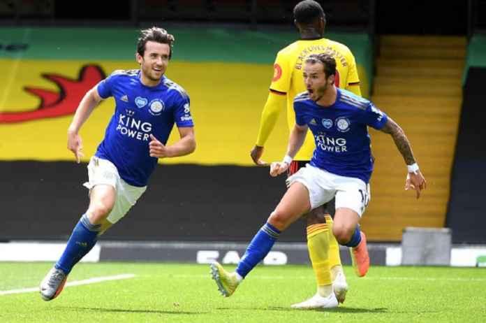 Manchester United Hadapi Leicester yang Pincang Tanpa Tiga Andalan