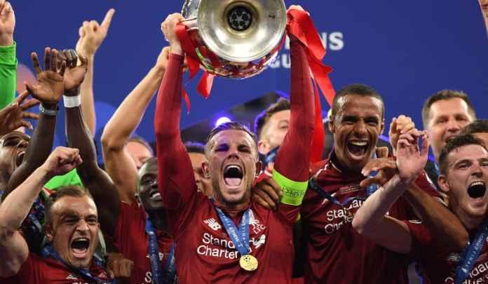 Liga Inggris bisa kirim delapan wakil ke ajang Liga Champions dan Liga Europa musim depan