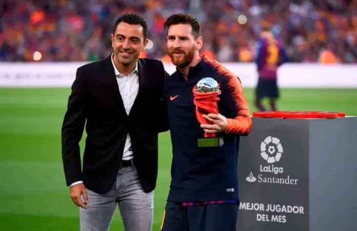 Xavi Hernandez Perpanjang Kontrak di Al Sadd, Katanya Mau Balik Barcelona?