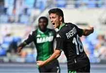 Hasil Lazio vs Sassuolo 1-2, Siap-siap Merosot dari Posisi Dua