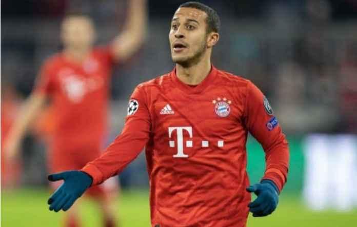Bayern Munchen Turunkan Banderol Incaran Liverpool