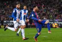 Barcelona Siap Kirim Espanyol ke Divisi Dua Liga Spanyol