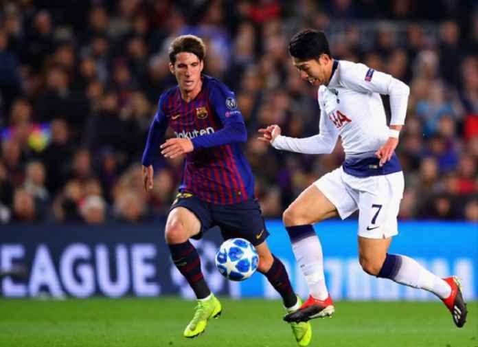 Barcelona Pulangkan Wonderkid-nya dari Schalke Lebih Cepat